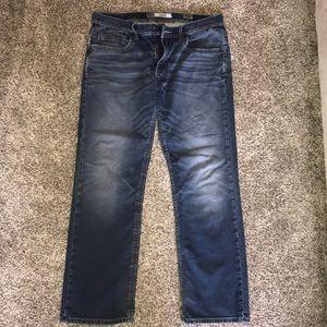 BKE Denim Jake brand jeans